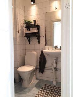 Ganhe uma noite no Central and charming apartment  em Estocolmo no Airbnb!