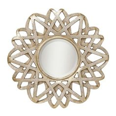 looking for a starburst mirror I like, found this one, not quite what I was looking for, but like it all the same