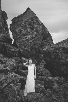 Milla Jovovich poses for Francesco Carrozzini in Harper's Bazaar Spain Magazine March 2016 Issue