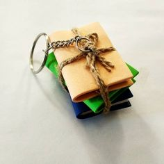 """@shikha_kreations posted on their Instagram profile: """"a cute little keychain for booklovers... as they say its the thought that matters and not the…"""" Book Lovers, Gift Wrapping, Profile, Thoughts, Sayings, Cute, Gifts, Instagram, Gift Wrapping Paper"""