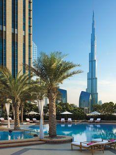 Shangri-la Hotel – Dubai | Viagem e Cultura