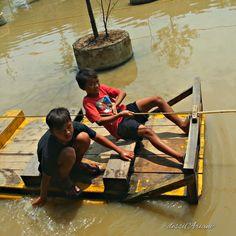 Lomba perahu