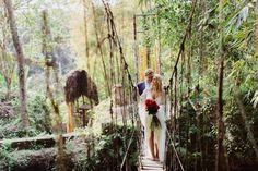 CHANTEL & ELLIOTT | Rue De Seine Wedding Dress Collection