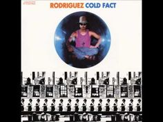 Rodriguez - Inner City Blues. Just watched 'Searching for Sugar Man'. Such an inspiring and amazing story!