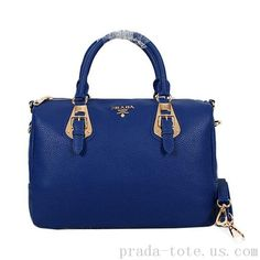 038b4ca66c Discount  Prada Grainy Leather Boston Bag Outlet store