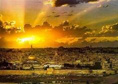 Jerusalem, Israel. Study abroad here at our program with Hebrew University of Jerusalem - Rothberg International School.