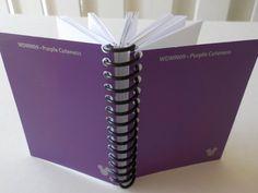 Paint Sample Card Notebook 3.50 X 2.75 100 Sheets Disney