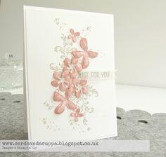 Sarah-Jane Rae cardsandacuppa: Stampin' Up! UK Order Online 24/7: Five Days Of Botanical Blooms - Bonus Day!!!
