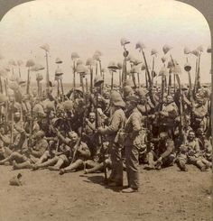 Royal Munster Fusiliers in the Boer War British Armed Forces, British Soldier, British Army, American Revolutionary War, American Civil War, World Conflicts, Armed Conflict, My Family History, History Images
