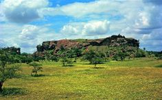 Mapungubwe, Limpopo, South Africa