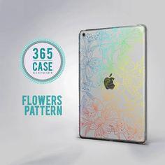 Ipad Mini Case Cute Ipad Mini 2 Case Floral Ipad Mini by 365case