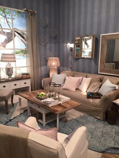 309 best Riviera Maison woonkamer images on Pinterest | Living room ...
