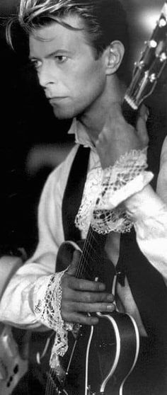 David Bowie - Dramatic + Wind Ethereal + Fairytale Ethereal + Royal Ethereal + Energetic Ethereal