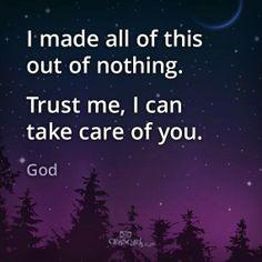 Love & Trust Always