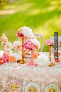 Neat! - . | CHECK OUT MORE GREAT PINK WEDDING IDEAS AT WEDDINGPINS.NET | #weddings #wedding #pink #pinkwedding #thecolorpink #events #forweddings #ilovepink #purple #fire #bright #hot #love #romance #valentines #pinky