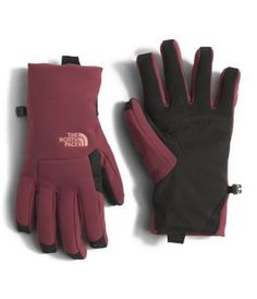 Get the comfortable fit of the classic Etip glove plus additional insulation and keep your hands warmer this winter when using touchscreen devices in cool-to-cold conditions. All five fingers and the suede gripper palm feature conductive technology so you don't have to remove these tech-savvy gloves to stay connected to the digital world.