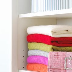 """Scrub your home until it sparkles –and don't forget the windows, says Ilaria Barion, founder of Virtual Staging by Ilaria Barion. Then, get out of winter""""nesting"""" mode and declutter, declutter, declutter until your space is light, airy and spacious. """"Don't stuff junk into closets,"""" she says. """"You want them to be neat and organized, or potential buyers will think your home doesn't have enough storage."""""""
