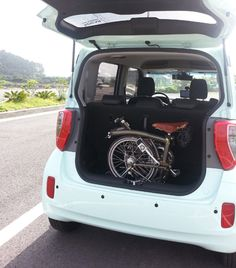 실속파 여행족을 위한 제주 여행, 자동차·자전거 셰어링