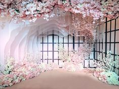 Backdrop Decorations, Diy Wedding Decorations, Flower Decorations, Elegant Wedding, Dream Wedding, Wedding Backdrop Design, Garden Bridal Showers, Backdrops For Parties, Event Styling