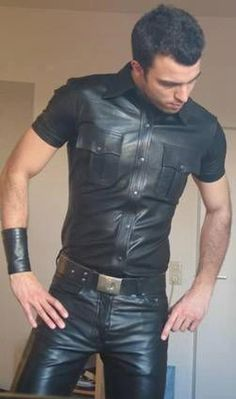 Full leather perfect