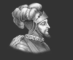 Picture of Vasco Nunez de Balboa