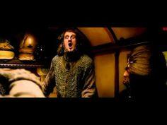 http://pinterest.com/pin/7248049374853877/ The Hobbit Movie Mistake |Food at Bilbo When they Burp| (Ori)