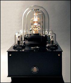 Moth Audio m304TL Amplifier