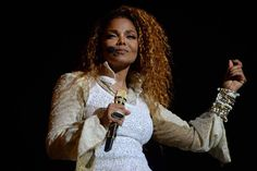 Janet Love | All the latest Janet Jackson news