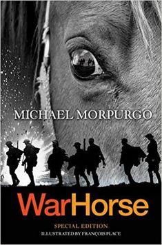 +12 URTE. War Horse