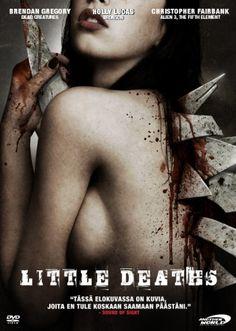 Little Deaths 9,95€