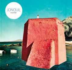 Another brilliant band from Oxford England ... hooky happy and jangly ... Jonquil.