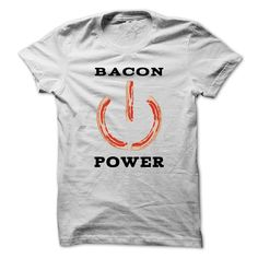 #Statestshirt... Cool T-shirts  Worth :$19.00Purchase Now  Low cost Codes View photographs & pictures of Bacon Power - Powered by Bacon t-shirts & hoodies:In the event you don't completely love our design, you'll be able to SEARCH your favourite one by util....