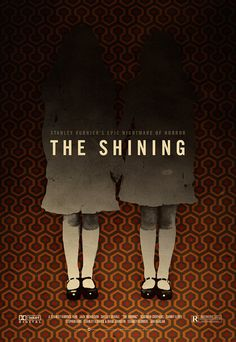 """The Shining"" one of the best scary movies.  Take one Stephen King novel...add one great performance by JACK...that equal ""perfection"" in my opinion!"