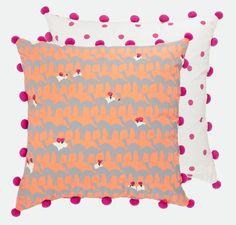 Camel Traders Cushion - 45 x 45 cm