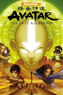Avatar: The Last Airbender (2005) Poster