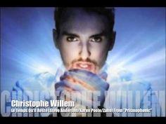 """Christophe Willem """"Le Temps Qu'il Reste"""""""