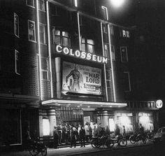 Afbeeldingsresultaat voor colosseum bioscoop rotterdam