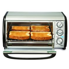 Toaster Ovens 122930: Bella 14326 4-Slice Toaster Oven - Toast , Bake , Broil , And More - New -> BUY IT NOW ONLY: $30.99 on eBay!
