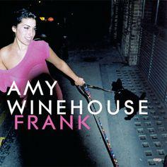 Amy #Winehouse - Frank