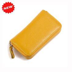 2017 Best Selling Men's Genuine Cow Leather Purse Car Key Wallets Fashion Women Housekeeper Holders Wholesale,ANS-CL-1003