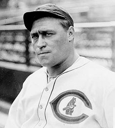 August 30, 1930:  Hack Wilson hits his 45 and 46th home runs of the 1930 season and drives in six runs to help the Cubs defeat the St. Louis Cardinals 16 - 4. For August, Hack hits 13 homers and drives in 53 runs.  Photo from Bleed Cubbie Blue.  BCB has Hack Wilson listed as #22 on the list of top 100 Chicago Cubs of all-time.