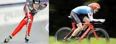 CLARA HUGHES - Summer and Winter Olympian Amazing!! Clara Hughes, Olympians, Gym Equipment, Celebs, Bike, Amazing, Winter, Sports, Summer