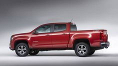 Chevy refreshes 2017 Colorado with eight-speed automatic, bumps power up on V6