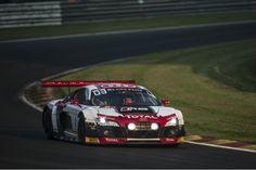 Trionfo Audi anche alla 24 Ore di Spa, ma quanti incidenti!