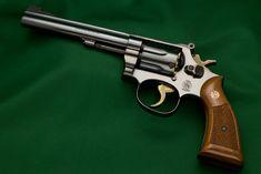 Revolvers, Smith Wesson, Pistols, Firearms, Hand Guns, Model, Guns, Revolver