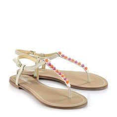 Buffalo sandal