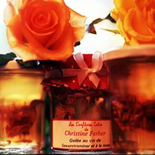 french preserves by christine ferber...