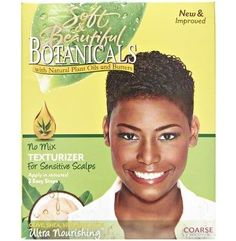 Soft & Beautiful Botanicals Texturizer Coarse - 2 Applications  $5.39 Visit www.BarberSalon.com One stop shopping for Professional Barber Supplies, Salon Supplies, Hair & Wigs, Professional Product. GUARANTEE LOW PRICES!!! #barbersupply #barbersupplies #salonsupply #salonsupplies #beautysupply #beautysupplies #barber #salon #hair #wig #deals #sales #Soft&Beautiful   #Botanicals #Texturizer #Coarse