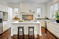 A Victorian Villa with a claw-foot bath, marble kitchen and white shuttered windows…. — GLAMOUR DROPS