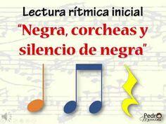 "Lectura rítmica musical ""Sleigh Ride"" Leroy Anderson (Rhythmic Reading) - YouTube"